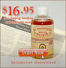 Purchase Dr. Woodwell's Wood Elixir online
