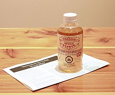 Dr. Woodwell's Wood Elixir, 8 oz. Bottle
